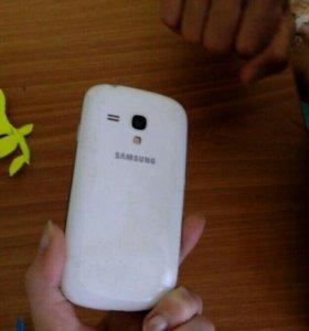 Продается телефон Samsung galaxy