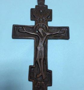 Крест Михаил Гавриил