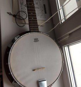 Американский банджо
