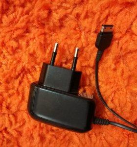 Зарядное Samsung