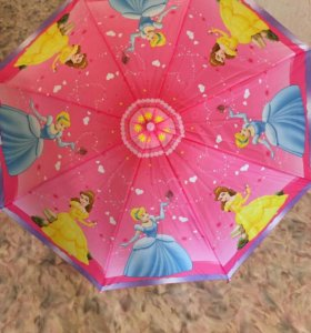 Зонт детский детский