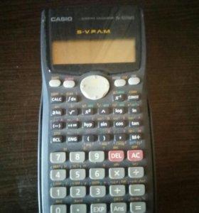 Инженерный калькулятор