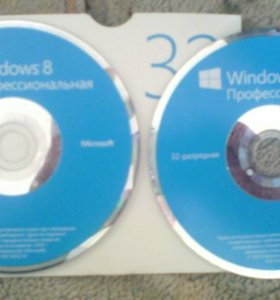 Windows 8 профессиональная