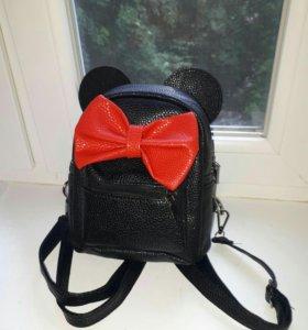 ⚫⚫⚫Рукзак(Детский  рюкзак.сумка)