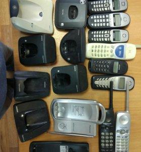 Радиотелефоны на зч