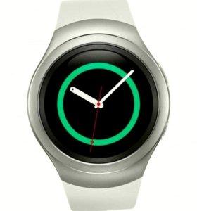 Умные smart часы Samsung Gear S2