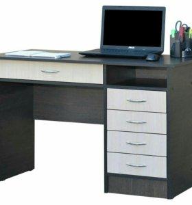 Письменный стол 5. Новый, в упаковке