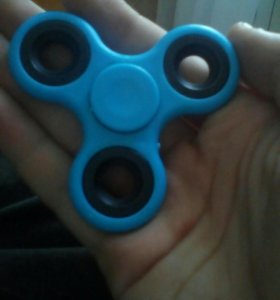 Спиннер Spinner finger