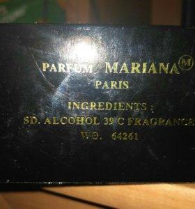 Винтажные Духи Mariana