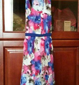 платье для беременюшки