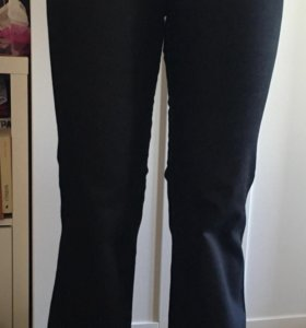 Женские джинсы -клёш Orsay новые с биркой