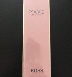 Boss Ma Vie, 75 мл