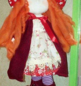 Кукла волшебница