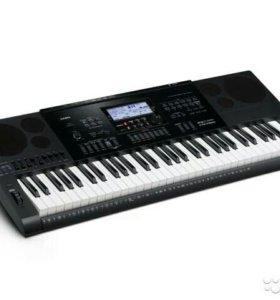 Синтезатор Casio CTK-7200, 61 клавиша