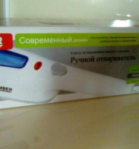 Ручной отпариватель Zimber ZM-10160