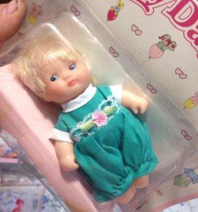 Игрушка куклы