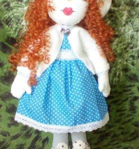 Кукла Модница.