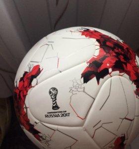 Футбольный мяч кубка конфедераций