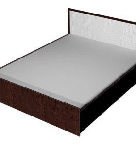 Кровать Барселона 1.6 м