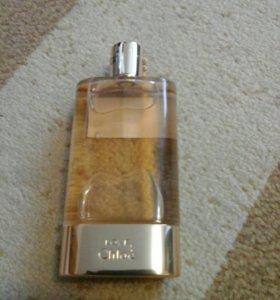 Парфюмированная вода женская Chloe Love 75ml