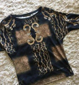Новая блуза, Италия