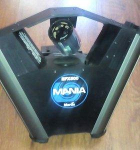 Прибор световых эфектов Martin Mania EFX500