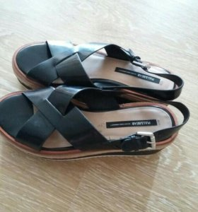 Туфли босоножки обувь