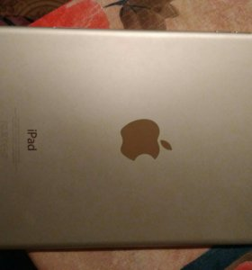 Apple Ipad mini 64 gb wifi + cellelar