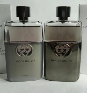 Парфюм GUCCI GUILTY POUR HOMME 90ml