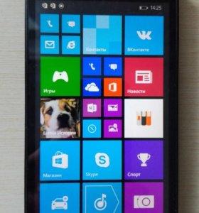 Nokia Lumia535 dual sim.