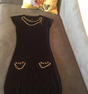 Платье,р-р 42-44