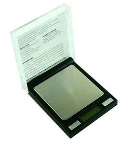 Весы ювелирные mini CD диск 100гх0.01