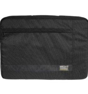 """Сумка для ноутбука 16"""" Golla OWEN black G1454"""