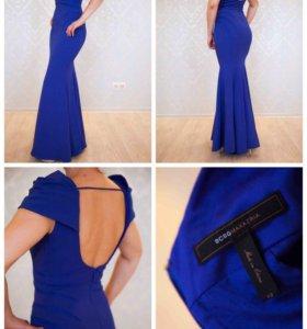 Вечернее платье bcbgmaxazria. Новое.