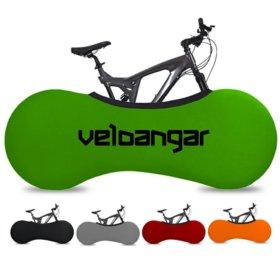 Велоносок - чехол для велосипеда veloangar