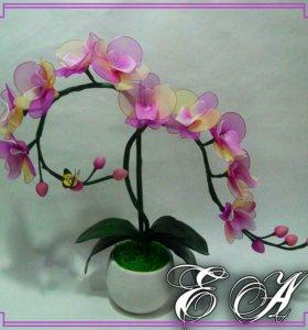 Светильник Орхидея