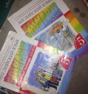 книги 5-го класса.математика 310р остальное по 450