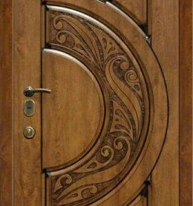 Входная дверь элитная