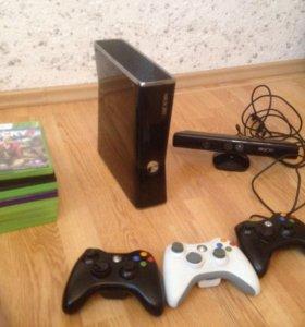 Xbox 360 не прошит очень много игр