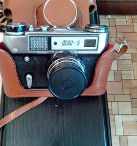Фотоаппарат ФЭД5