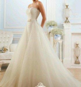 Платье трансформер love bridal