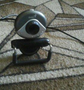 Камера для ноутбука или для компьютера
