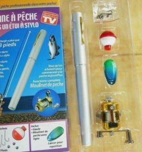 Инновационная удочка FISHERGOMAN