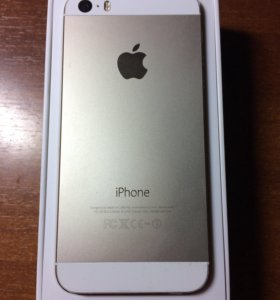 iPhone 5s Gold, 32g