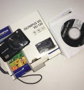 Фотоаппарат Olympus VG-130
