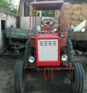 Трактор т25с дакументами