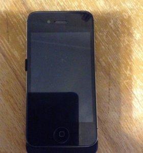 iPhone 4s обмен на 5 с моей доплатой.