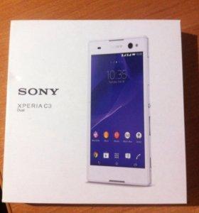 Sony Xperia C3 Dual SIM (D2502)