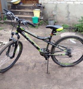 Велосипед stels navigation 510