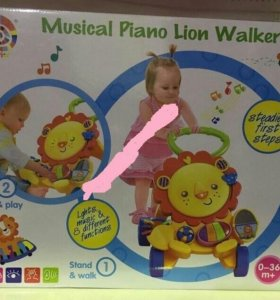 Музыкальная игрушка для малышей